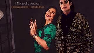 Halloween Criollo - Eva Ayllón ft. Michael Jackson (Thriller, Color y Sabor)