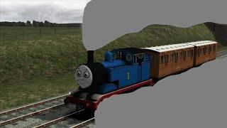 SFM Thomas test 2