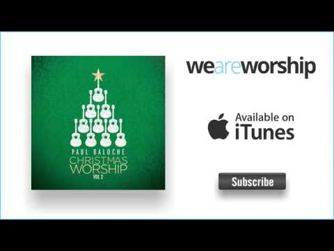 paul-baloche-when-love-crossed-over-weareworshipmusic