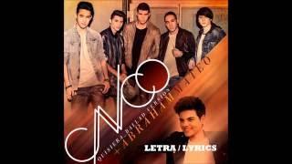 CNCO- Quisiera Ballad Remix ft Abraham Mateo (Letra-Lyrics)