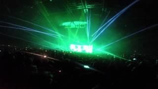 Stromae Alors on danse mix live@paleis 12 (16/11/14)