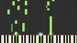 Yann Tiersen   Comptine d'un autre The Piano Amazing Short (piano tutorial) by MusicianNight