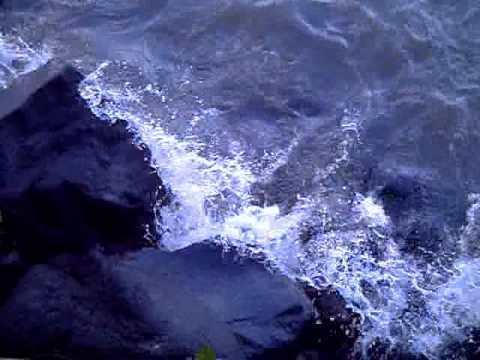 Fuerte en el Lago de Nicaragua