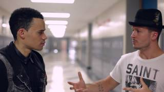 Ready Set Go Dance Tutorial - Royal Tailor with Chase Benz