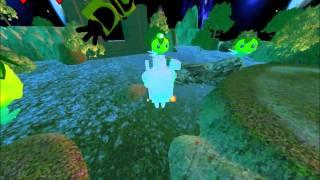 Trail of Acrataz - Unity 3D Game