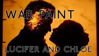 "Lucifer and Chloe: ""War Paint"""