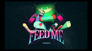 Feed Me - Painted My Nails (extended edit)