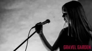 GRAVEL GARDEN - ANIELSKIE SKRZYDŁA (2016)
