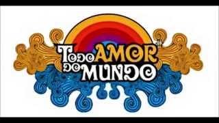 """Todo Amor do Mundo"" | FC ROUPA NOVA-A LENDA"