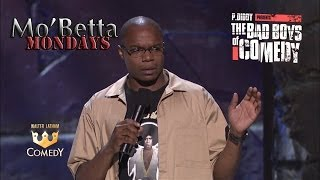 P Diddy Bad Boys Of Comedy -