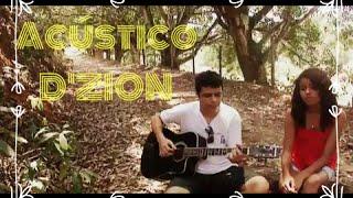 Casa do Pai - Aline Barros (voz e violão)