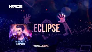 Hardwell - Eclipse (Cover Art)