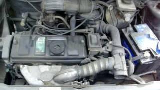 moteur ax