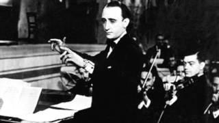 El Cencerro - Orquesta Juan D'Arienzo - Tango Instrumental