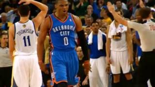Russell Westbrook(I Got The Keys) Mix