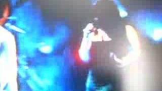Jordin Sparks & Chris Brown- No Air, Idol Gives Back