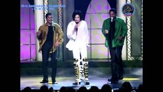 Michael Jackson 30th Anniversary Celebration - I Want You Back (Remastered) (HD)