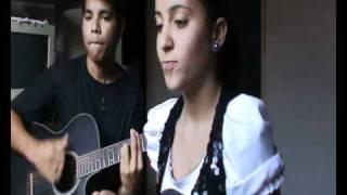 Fabiola e Olivier - Digitais(Luan Santana)