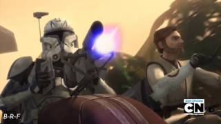 Clone Trooper Tribute - My Fight/Star Wars The Clone Wars