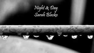 Sarah Blasko - Night & Day