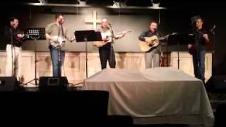 Strings of Faith, NC - Good ol' Country Baptizing