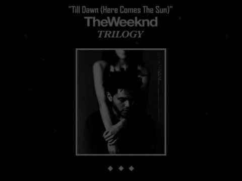 the-weeknd-till-dawn-here-comes-the-sun-hq-lyrics-on-screen-gamcbospur