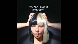 Sia - Unstoppable (Instrumental)