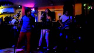 Telephone - Sheena Easton  (cover by B.A.P. Band)