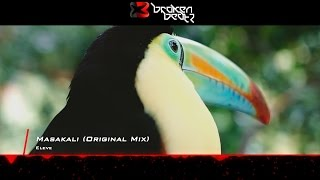 Eleve - Masakali (Original Mix) [Music Video]