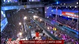 Xanddy ft. Cristiano Araujo | Quebrou a Cara | Carnaval Salvador 2015