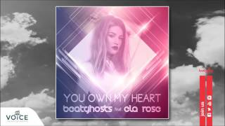 BeatGhosts feat. Ela Rose - You Own My Heart - Official Audio Release