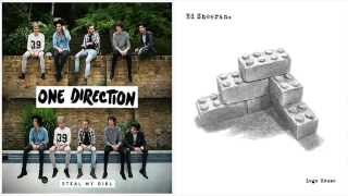 Steal My Girl Vs. Lego House - Steal My Lego House (Mashup)