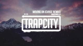 Marshmello - Moving On (CVRSE Remix)