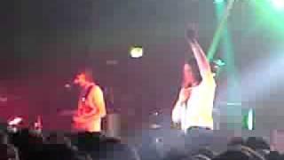 Kasabian Live at Preston 53 Degrees, Fire