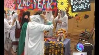 Peshawar Youth Festival Pkg Abdul Hakeem.mp4