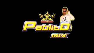 dj pablito mix ft dj aza - perreo a lo lento