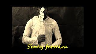 Meu maior amor Nivea soares riff guitar lesson-(Em breve no canal!!!!)