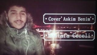 Mustafa Ceceli - Aşkım Benim  (Cover By Omar Aghzal)