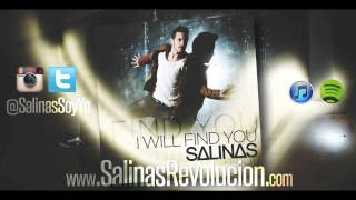 Salinas | I Will Find You (Oficial Audio) Carlos SALINAS