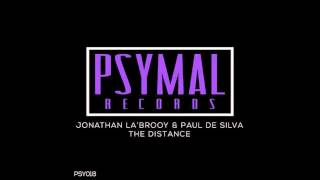 Paul De Silva & Jonathan LaBrooy - The Distance