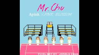 [8BIT] APink (에이핑크) - Mr. Chu (미스터 츄)