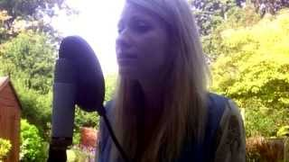 Jessie J - Thunder Official Cover by Nina Schofield (Lyrics)
