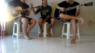 nxzero mais alem (cover)