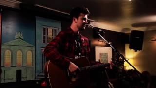 THE 1975-A Change of heart (Acoustic Cover)-By Darragh Collins and Kevin Sweeney