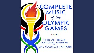 Theme Song for the Olympic Games
