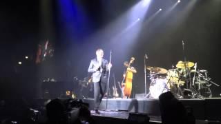 Michael Bublé - I've got you under my skin, live in Oberhausen