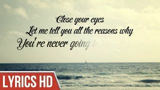 Close Your Eyes - Michael Buble (Lyric Video HD)