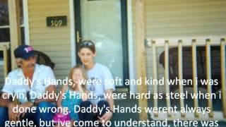 Daddy's Hands-Holly Dunn Lyrics