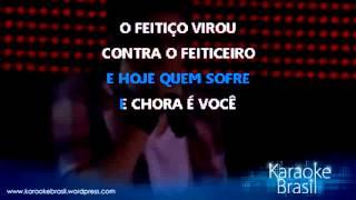 Luan Santana   Feiticeiro karaoke)