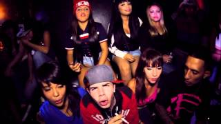 QBA Ft. Maniako & Ab Perez - Me Robe El Show | Video Oficial | HD